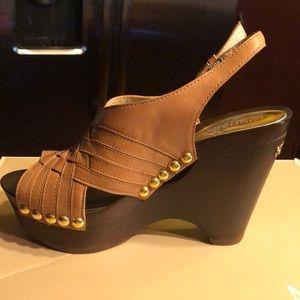 Michael Kors Harlow Sandal